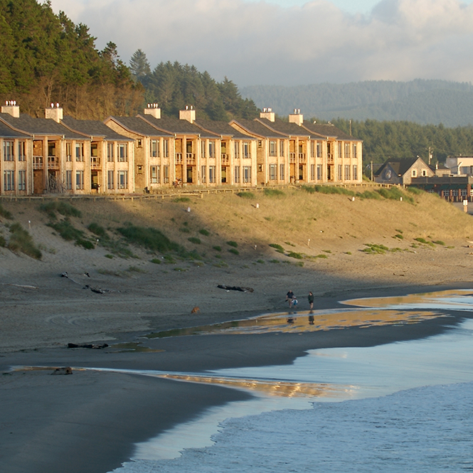 Pacific City Beach House Rentals: Pelican Brewing Co